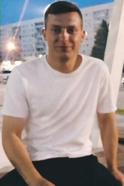 Che, 25, Volgograd