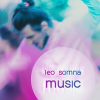 Логотип Leo Somna Music / electronic, downtempo / Live