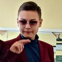 Александр Малых