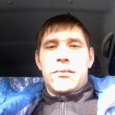 Антон, 33, Perm