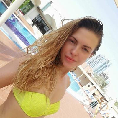 Ksenia Shestak