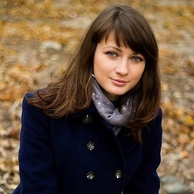 Mariya Bobrova