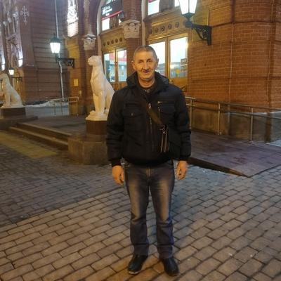Олег, 50, Igra