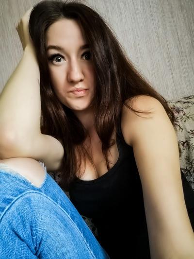 Татьяна, 27, Penza
