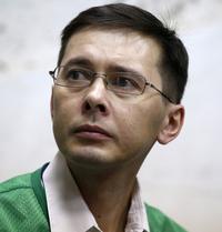 Seleznev Oleg
