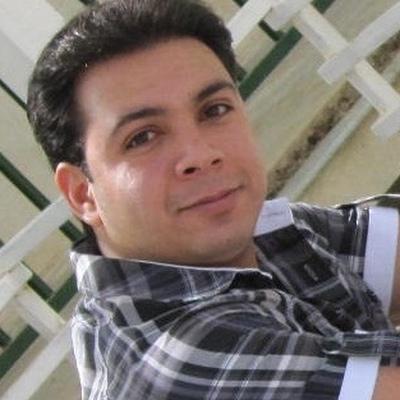 Hesam Gholampoor