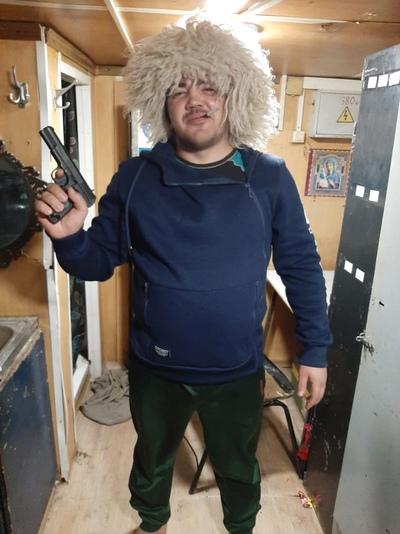 Николай, 32, Urmary