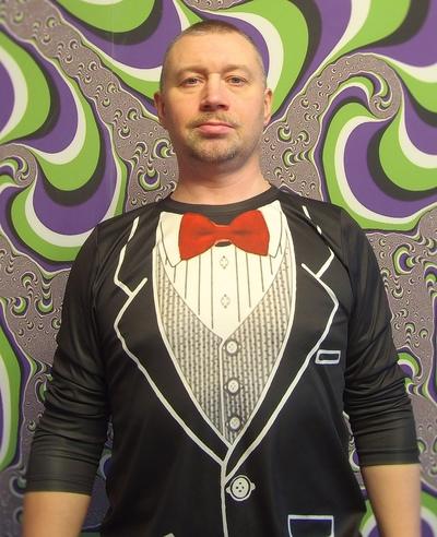 Сергей, 47, Severodvinsk