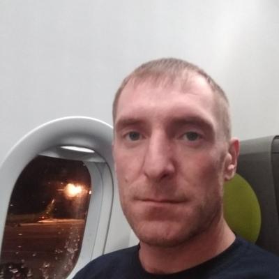 Макс, 34, Irkutsk
