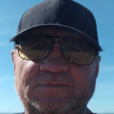 Владимир, 51, Perm