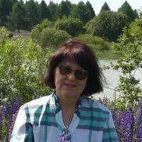 Lidia Minenko