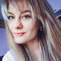 Личная фотография Евгении Рудницкой