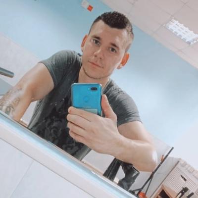 Глеб, 27, Nizhnevartovsk