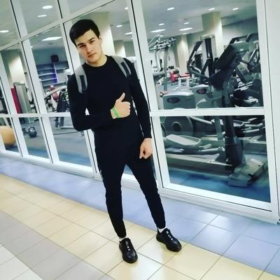 Dilmurod, 23, Obninsk