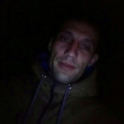 Илья, 33, Oral