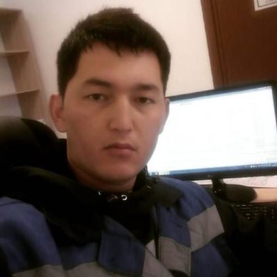 Темирлан, 26, Baikonur