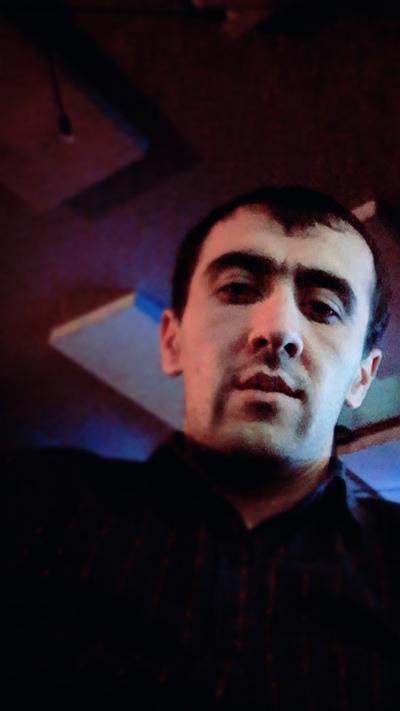 Фаризжан, 29, Khomutovo