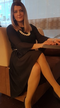 Veronika  Kostyuchenko (Gatalevich)