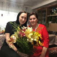 Васильева Нина (Серебренникова)