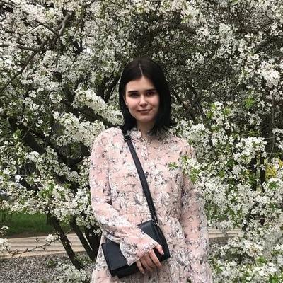 Darya, 18, Tiraspol