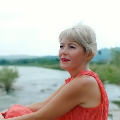 Olga, 38, Gorno-Altaysk