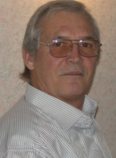 Viktor, 76, Moscow