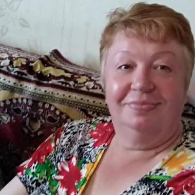 Татьяна, 63, Perm