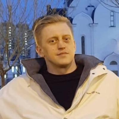 Vasily, 21, Kudrovo