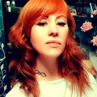 Фотография профиля Анны Кирьяковой ВКонтакте