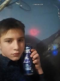 Зибинин Даня