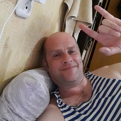 Александр, 43, Velikiye Luki