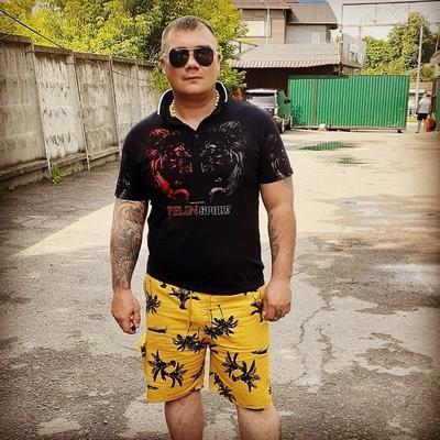 Kolyan, 35, Balakovo
