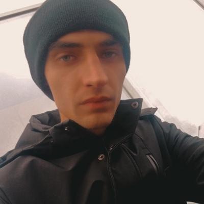 Николай Показаньев