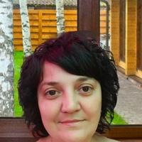 Наталья Горина
