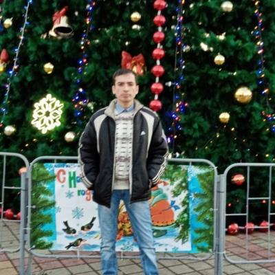 Давид, 31, Goryachiy Klyuch