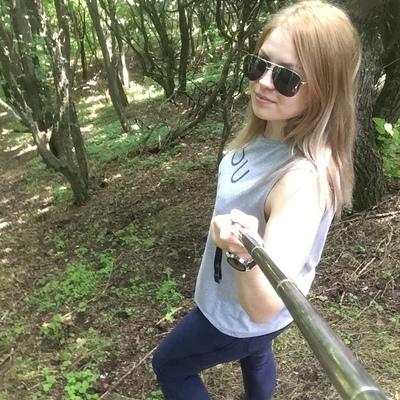 Дарья Чернышова