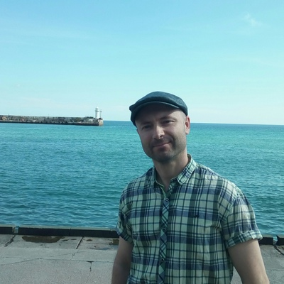 Сергей, 46, Zapolyarnyy