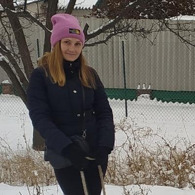 Наталья, 35, Orekhovo-Zuyevo