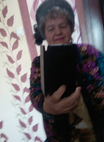Anna, 58, Kansk