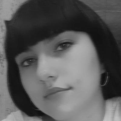 Алина Елонова