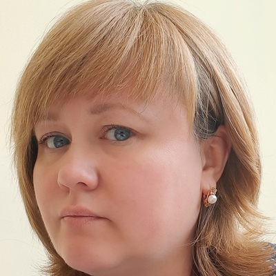 Ольга Кунгурова