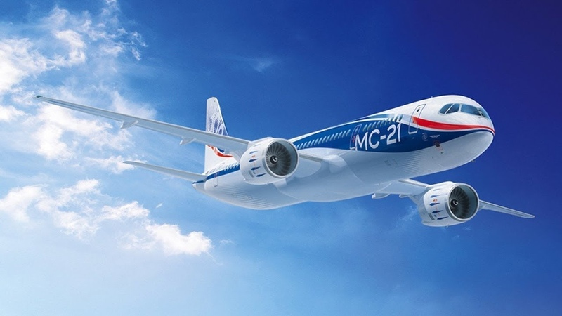 Отказ от поставок компонентов для МС 21 раскрыл истинное положение дел с Boeing 737
