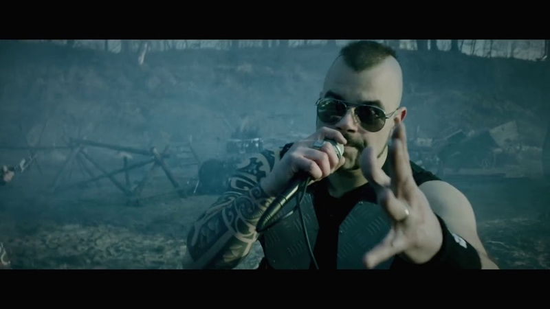 Sabaton - The Attack of the Dead Men