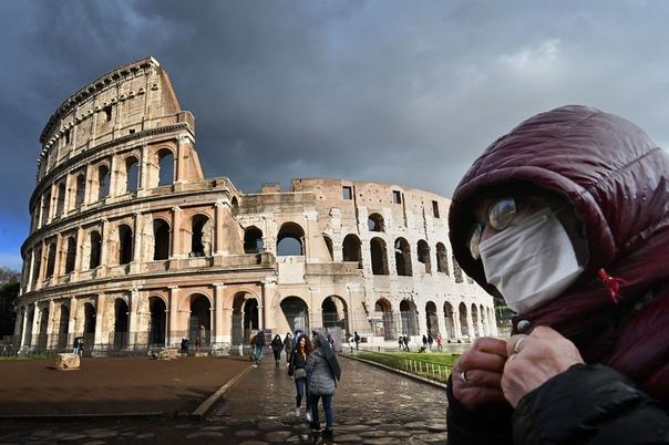 Итальянские кинотеатры откроются через месяц