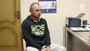 СК обнародовал видео следственных действий с обвиняемым в изнасиловании и убийстве ребенка