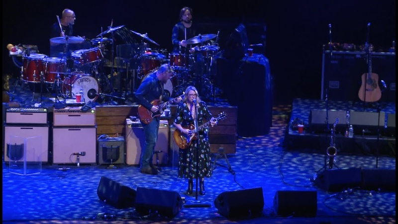 Tedeschi Trucks Band Somebody Pick Up My Pieces Live at The Ryman