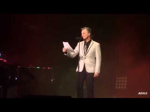 Bruno Pelletier Noёl Intime Christmas Moscow 7.01.2020 Full concert