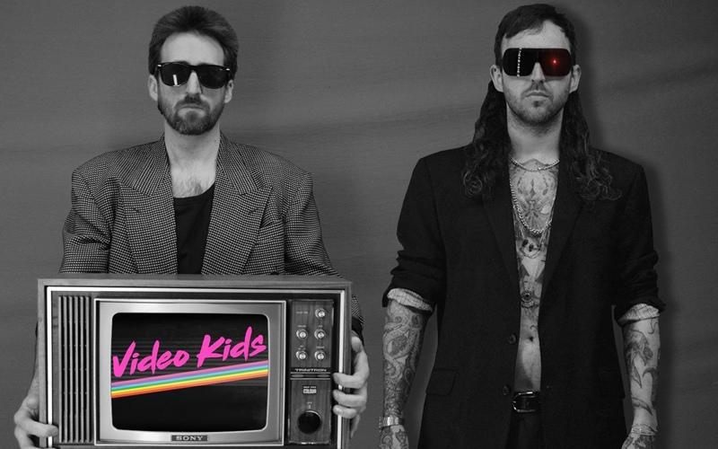 Video Kids ''Video Kids''