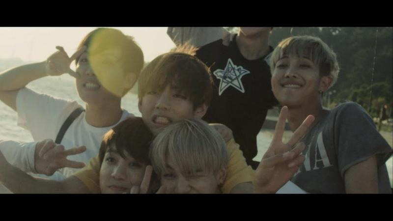 BTS (방탄소년단) 화양연화 on stage prologue