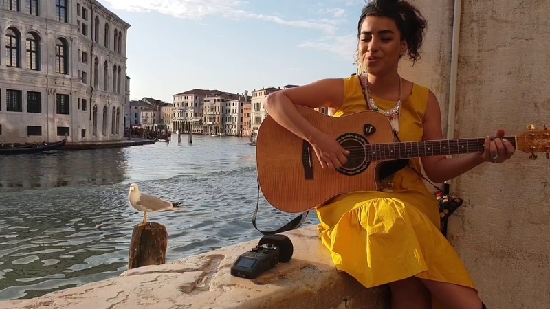 Roya Miriyeva - İntizar (İtaliya Venesiya)